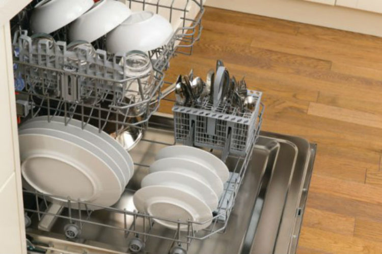 Reasons to use Dishwasher