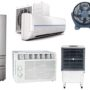 ARE YOUR APPLIANCES READY FOR SUMMER