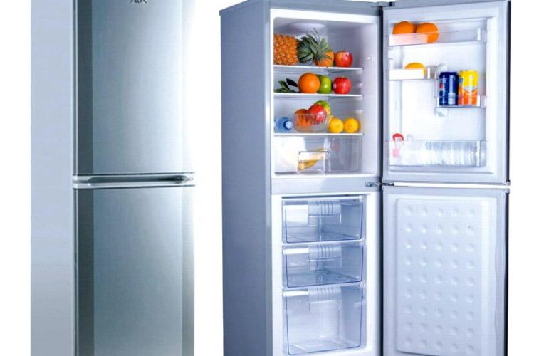 How to Get Rid of Gross Fridge Smells