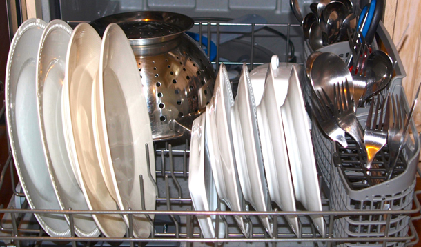 Avoid Pricey Appliance Repairs With Routine Maintenance For Your Dishwasher